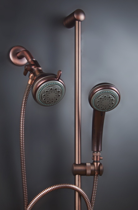 ORB Mariner 2 Shower System