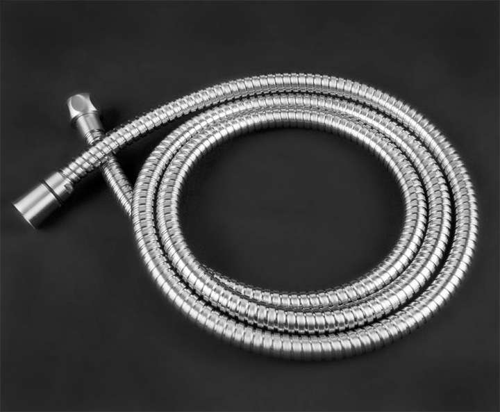 Heavy Duty Stainless Hand Held Shower Hose